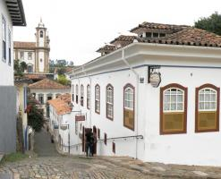 Foto Pousada Hotel Colonial