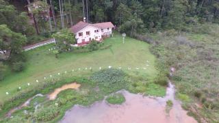 Foto Pousada Casa do Lago