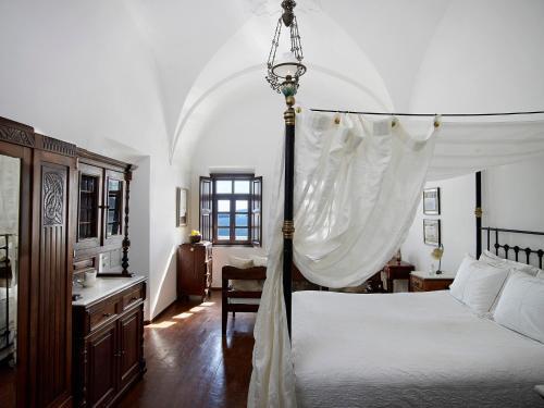 Un ou plusieurs lits dans un hébergement de l'établissement 1864 The Sea Captain's House