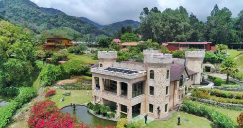 Bambuda Castle