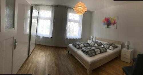 Citycenter Appartment