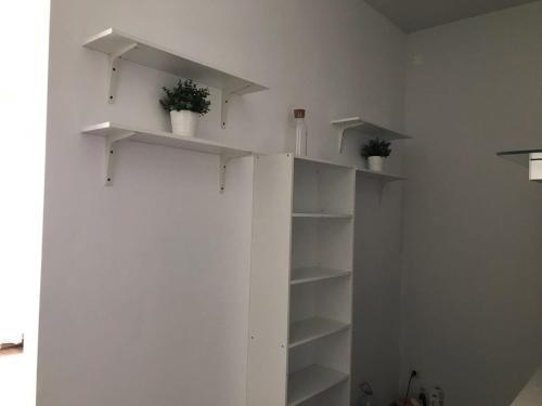 Ванная комната в Apartment Imeretinsky on Parusnaya 23