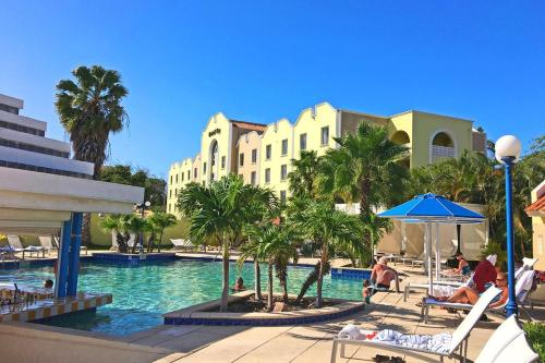 Brickell Bay Beach Club Boutique Hotel & Spa - Adults Only