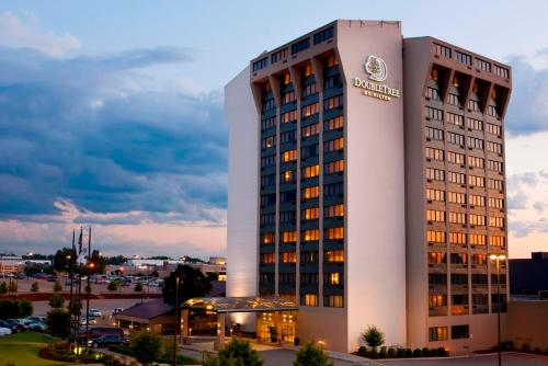 Hotel DoubleTree by Hilton Pittsburgh Monroeville Convention Center