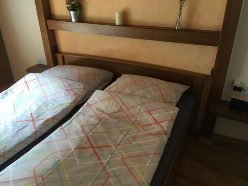 Lova arba lovos apgyvendinimo įstaigoje Pension Thilo