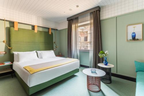 Room Mate Giulia