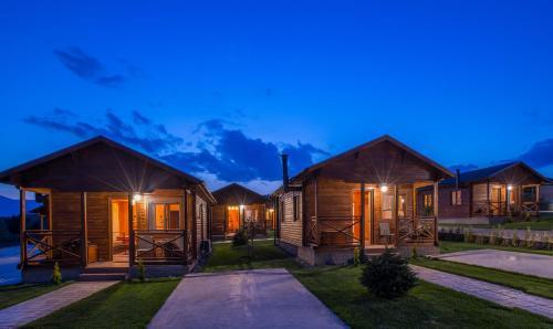 Lotos Mountain Resort