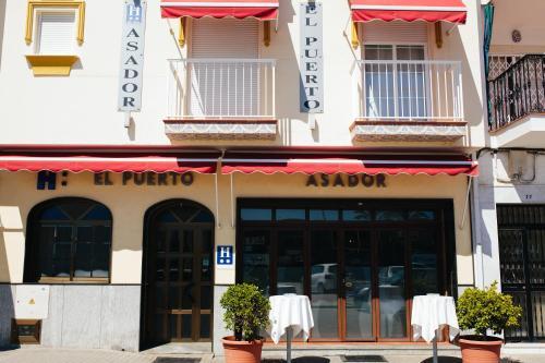 Hostal El Puerto