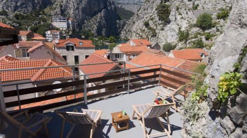 Hostel Omiš