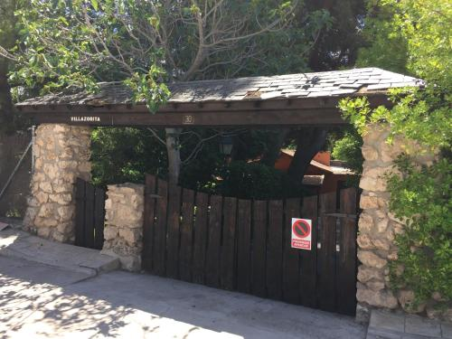 Villa Zorita