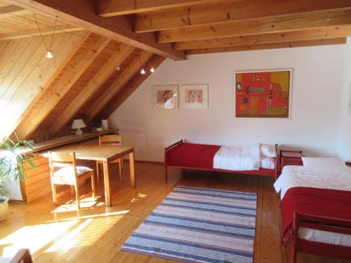 Gästezimmer Paul