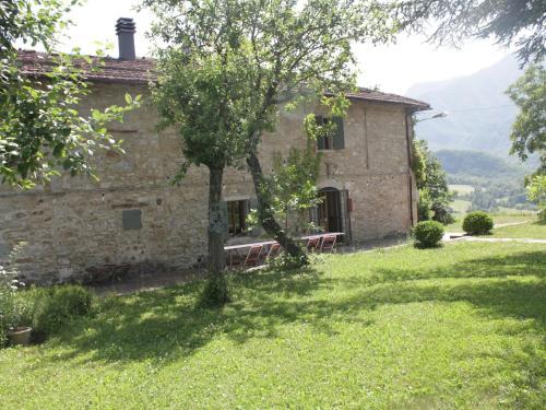 Giardino di Borgo Belvedere - Villa