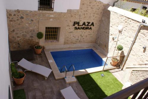 Plaza Sandra