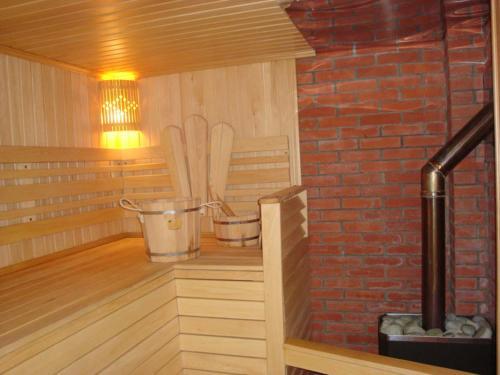 Ванная комната в Мини-отель Уютный Дворик