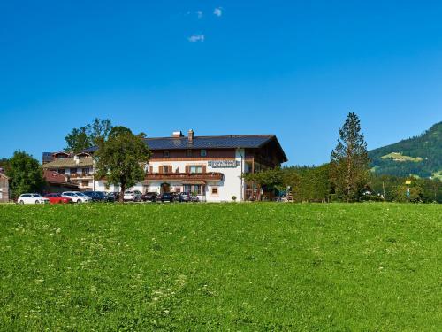 Pension Gasthof Kohlhiasl