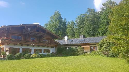 Ferienwohnungen Haus Sonnenwinkel