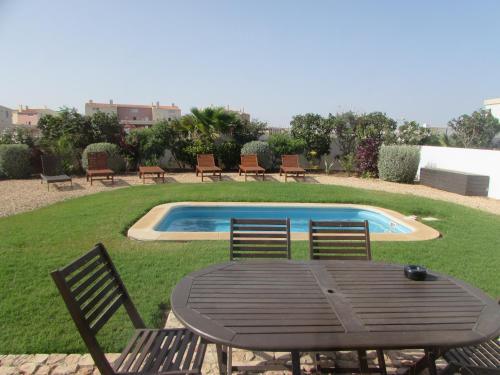 BCV - Sunrise & Sunset Private Villas with Pools Melia Dunas Resort