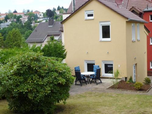 Ferienhaus im Nordschwarzwald