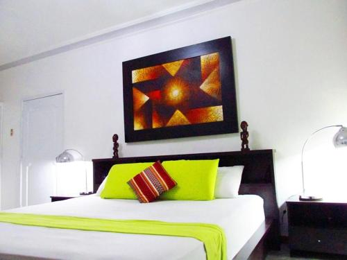 Home Suite Apartotel