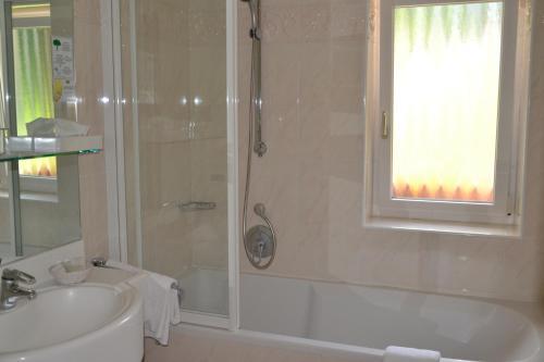 Bagno di Hotel Scoiattolo