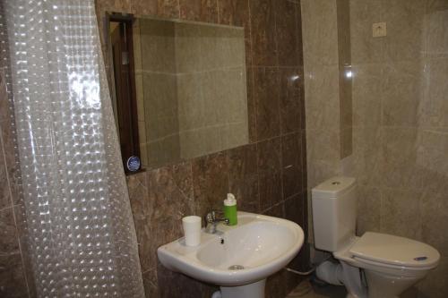 Ванная комната в Villa Park Victoria