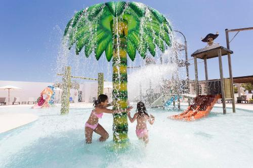 The swimming pool at or near Grand Palladium White Island Resort & Spa - All Inclusive