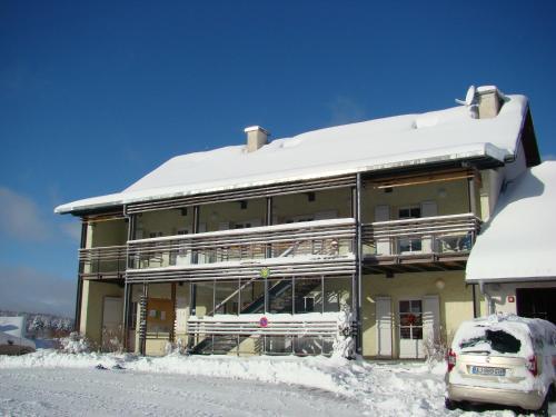 Activ'Plein Air during the winter