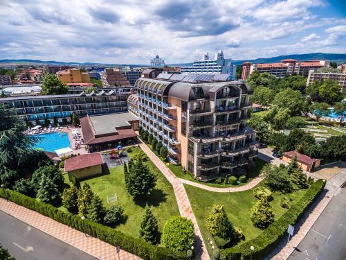Hotel Baikal - All Inclusive