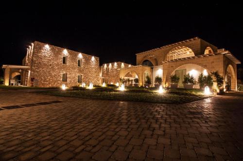 Montiro' Hotel Leuca, Italy