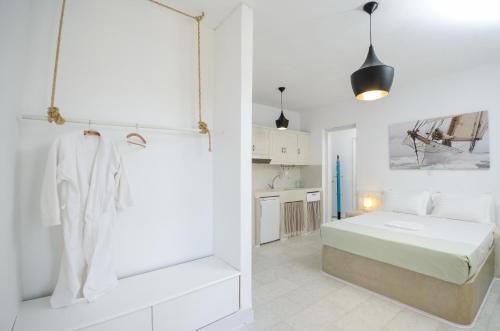 Diamantis Studios&Apartments Mikri Vigla, Greece