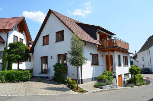 """Obsthaus """"Ferienhäuser Schöne Ferien"""""""