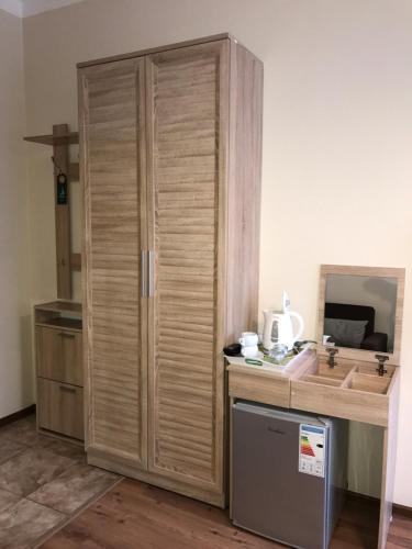 Ванная комната в Александра