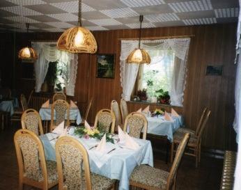 Ресторан / где поесть в Landgasthof Klippermühle
