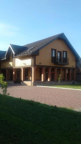 Holiday Home Nikolaevsky Dvorik