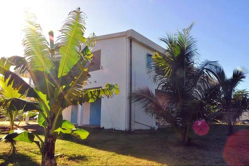 Villa Tambatra