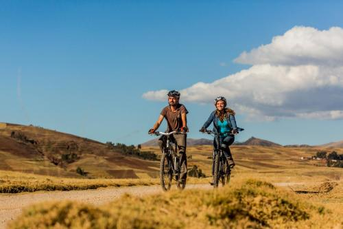 Biking at or in the surroundings of Sol y Luna - Relais & Chateaux