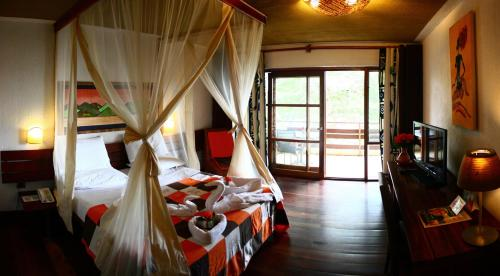 I 10 Migliori Hotel A 5 Stelle In Burundi Booking Com