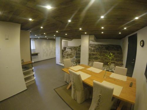 En restaurang eller annat matställe på Bjärkas Golf & Country Club