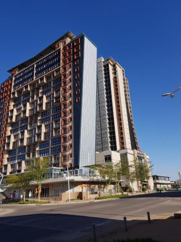 Apartments at Itowers, CBD, Gaborone
