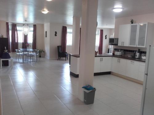 Campeche Villa