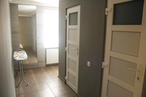 Ванна кімната в Hostel Zolota Nyva