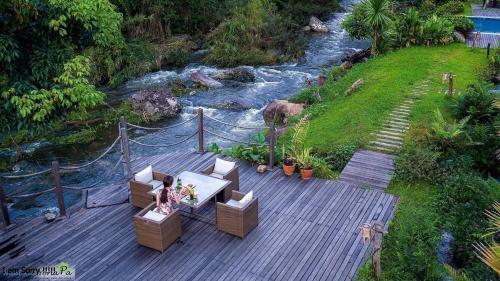 Namkat Yorla Pa Resort
