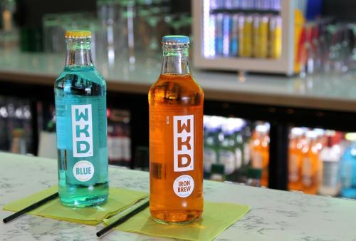 Drinks at Mojitos Group Weekends Blackpool