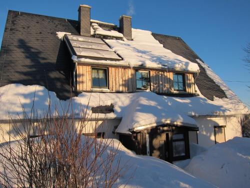 Ferienhaus Zinnwald