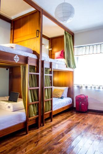 El Patio Hostel Quito
