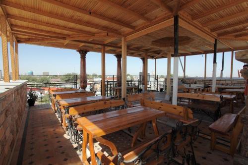 Ресторан / где поесть в Гостевой дом Фуркат
