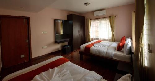 Sweet Dream Apartment