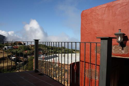 Un balcón o terraza de Poblado Jirdana I