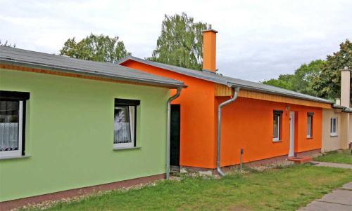 Ferienhaus Bellin VORP 2361