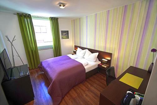 Hirsch Hotel Hanau